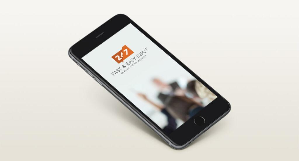 24/7 Newsroom app